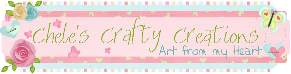 Chele's Crafty Creations